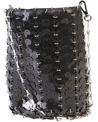 Paco Rabanne Iconic 1969 Bucket Bag - Black