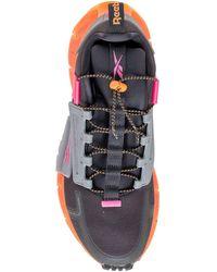 Reebok Zig Kinetica Edge Sneakers - Multicolour