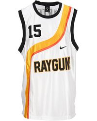 Nike Rayguns Basketball Jersey - Multicolor