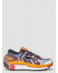 Li-ning Sun Chaser Low-top Trainers - Blue