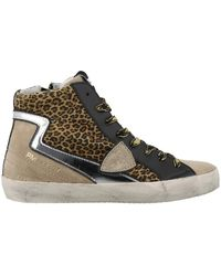 Philippe Model - Paris Sneakers - Lyst