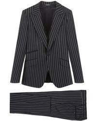 Dolce & Gabbana Sicilia Three-piece Suit - Multicolour