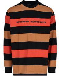 Noon Goons Stripe Long-sleeve T-shirt - Multicolor