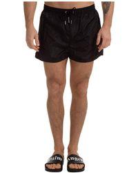 DSquared² Trunks Swimsuit - Black