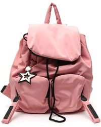See By Chloé Joy Rider Backpack - Pink