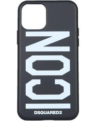 DSquared² Iphone Cover Unisex - Multicolor