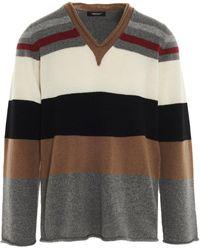 Undercover Colour Sweater - Multicolour