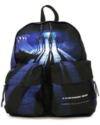 Undercover A Clockwork Orange Backpack - Multicolour