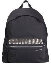 DSquared² Punk Studs Backpack - Black