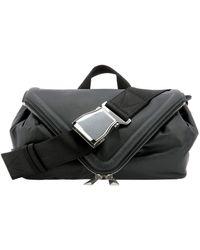 Bottega Veneta Hidrology Belt Bag - Black