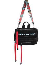 Givenchy Large Pandora Bag - Black