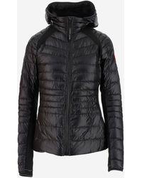 Canada Goose Coats - Black