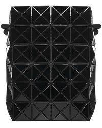 Bao Bao Issey Miyake Lucent Bucket Bag - Black