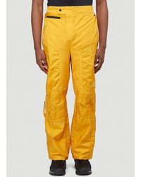 THE NORTH FACE BLACK SERIES Steep Tech Pant - Yellow