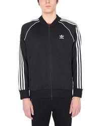 adidas Originals Track Jacket - Black