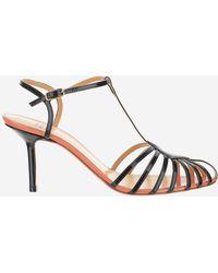 Francesco Russo Sandals - Multicolour