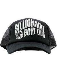 """BBCICECREAM """"arch Logo"""" Baseball Cap - Black"""