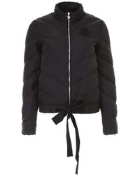 Moncler Gamme Rouge - Pirouette Jacket - Lyst