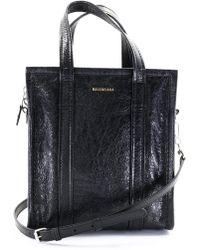 Balenciaga - Bazar Shopper Xs Bag - Lyst