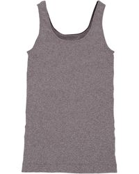 Tees by Tina Heather Tank - Lyst