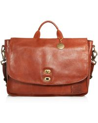 Will Leather Goods - Grady Travel Bag - Lyst
