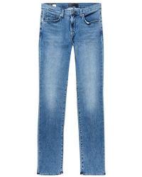 J Brand Tyler Soft Terry Jeans - Lyst