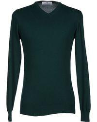 Balmain Sweater - Green