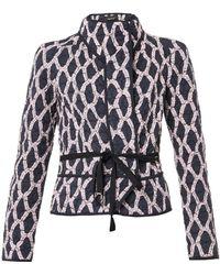 Isabel Marant Olaz Jacket - Lyst