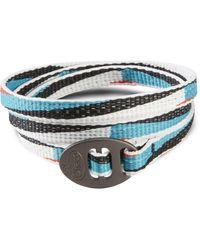 Chaco Wrist Wrap - Blue