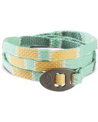 Chaco Wrist Wrap - Green
