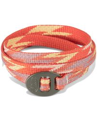Chaco Wrist Wrap - Red