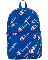 Champion Life Supercize Backpack - Blue