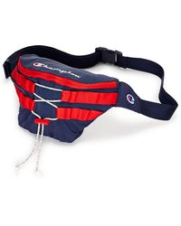Champion Life Utility Waist Pack - Blue