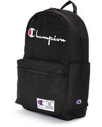 Champion Life Supercize 3.0 Backpack - Black