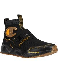Champion Made Exclusive Rally Pro Earth - Black