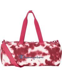 Champion Life Shuffle 2.0 Duffel Bag - Pink