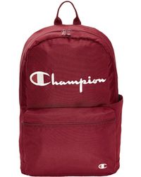 Champion Life Frequency Backpack - Red
