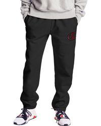 Champion Life Super Fleece Original 2.0 Pants - Black