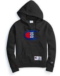 704b1306f The North Face International Collection Usa Pullover Hoodie in Gray ...