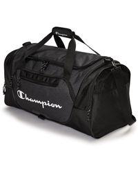 Champion Life Expedition Duffel Bag - Black