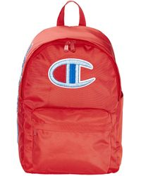 Champion Life Sector Backpack - Red