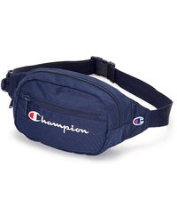Champion Life Frequency Waist Pack - Blue