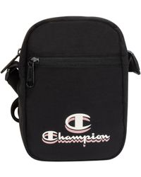 Champion Athletics Avery 2.0 Crossbody Bag - Black