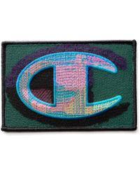 Champion Exclusive Patch Notes Collection - Multicolor