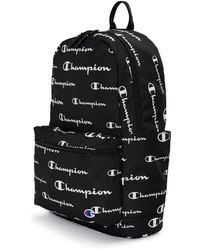 Champion Life Asher Backpack - Black