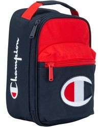 Champion Kids' Life Supercize Lunch Kit - Red