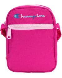 Champion Athletics Avery 2.0 Crossbody Bag - Pink