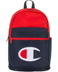 Champion Life Supercize Backpack - Red
