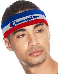 Champion Life Terry Headband - Multicolor