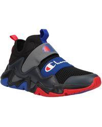 Champion Hyper C. Equal Shoes - Black